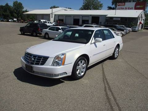 2006 Cadillac DTS for sale in Inver Grove Heights, MN