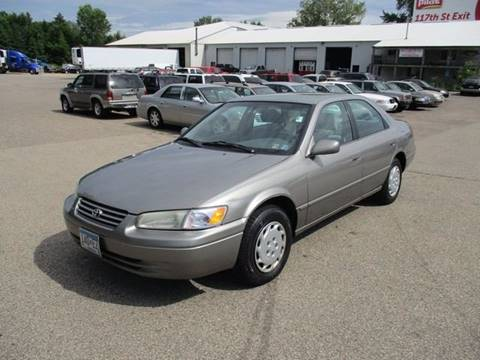 1997 Toyota Camry for sale in Inver Grove Heights, MN
