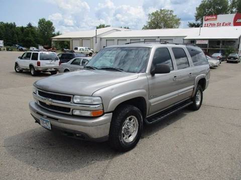 2000 Chevrolet Suburban for sale in Inver Grove Heights, MN