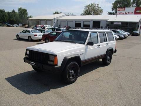 1996 Jeep Cherokee for sale in Inver Grove Heights, MN