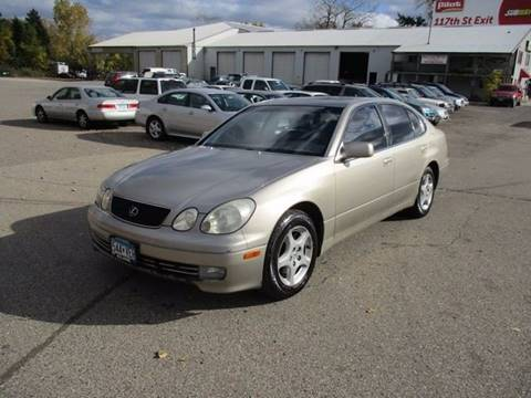 1999 Lexus GS 300 for sale in Inver Grove Heights, MN