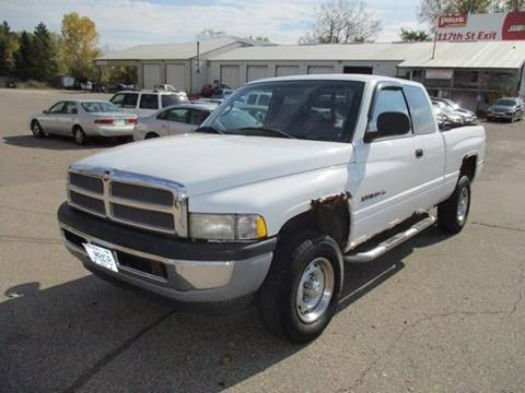1999 Dodge Ram Pickup 1500 for sale in Inver Grove Heights, MN