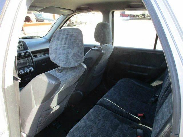 2004 Honda CR-V AWD LX 4dr SUV - Inver Grove Heights MN