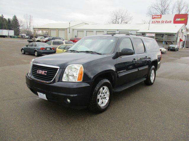 2007 GMC Yukon XL SLT 1500 4dr SUV 4x4 w/4SB w/ SLT-2 Package - Inver Grove Heights MN