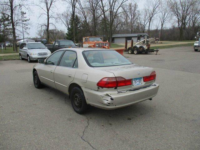 2000 Honda Accord LX 4dr Sedan - Inver Grove Heights MN