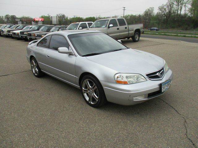 2002 Acura CL 3.2 2dr Coupe - Inver Grove Heights MN
