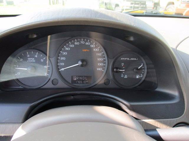 2005 Chevrolet Malibu 4dr Sedan - Inver Grove Heights MN