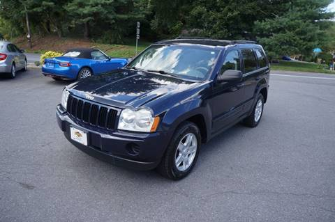 2006 Jeep Grand Cherokee for sale in Milton, NY