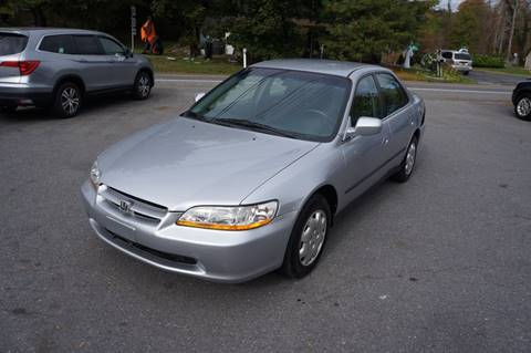 2000 Honda Accord for sale in Milton, NY