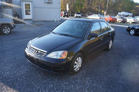 2003 Honda Civic for sale in Milton, NY
