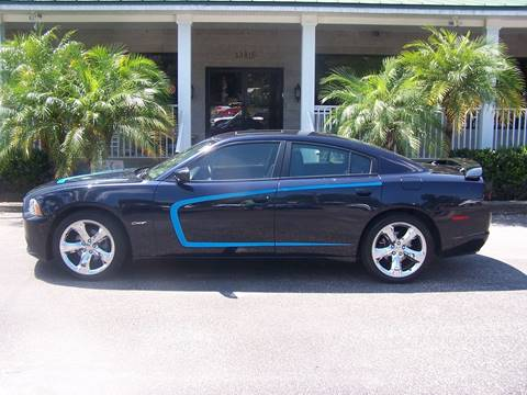 2012 Dodge Charger for sale at Thomas Auto Mart Inc in Dade City FL