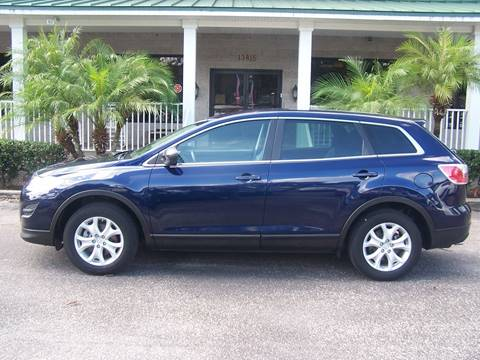 2012 Mazda CX-9 for sale at Thomas Auto Mart Inc in Dade City FL