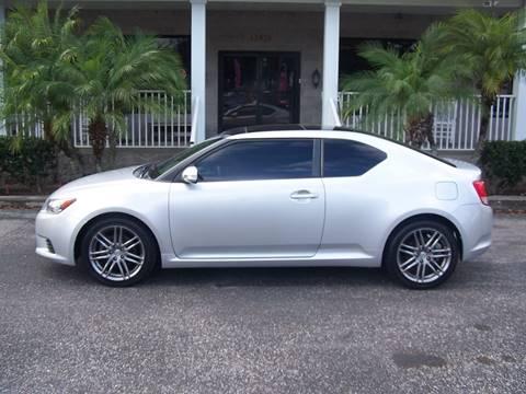 2011 Scion tC for sale at Thomas Auto Mart Inc in Dade City FL