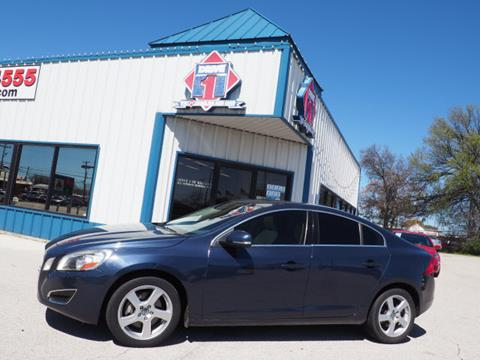 2013 Volvo S60 for sale in Killeen, TX