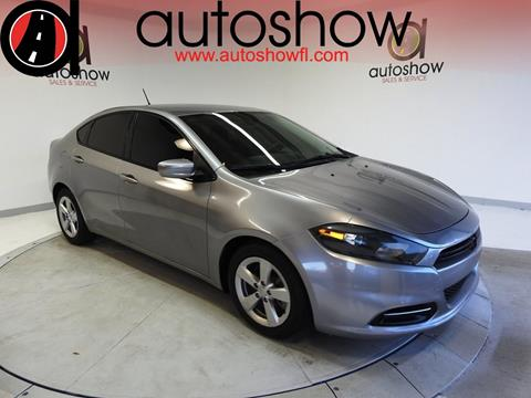 Dodge Dart For Sale In Beaumont TX Carsforsalecom - Car show beaumont tx