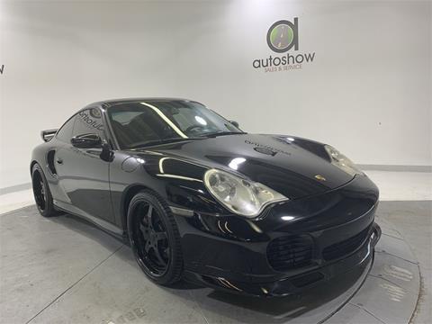 2001 Porsche 911 for sale in Plantation, FL