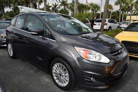 2016 Ford C-MAX Energi for sale in Plantation, FL