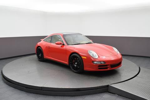 2008 Porsche 911 for sale in Highland Park, IL