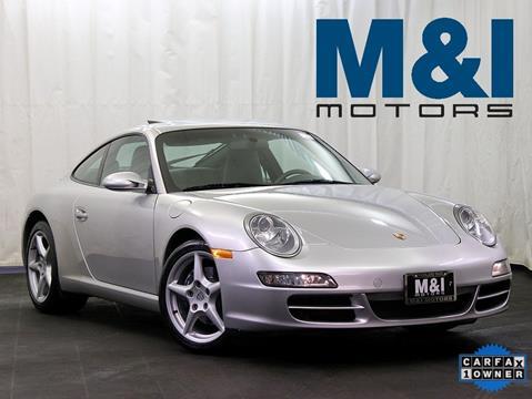 2006 Porsche 911 for sale in Highland Park, IL