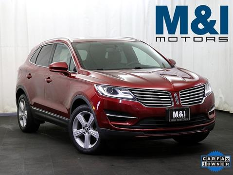 2015 Lincoln MKC for sale in Highland Park, IL