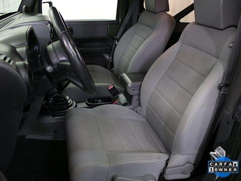 2007 Jeep Wrangler for sale in Highland Park, IL