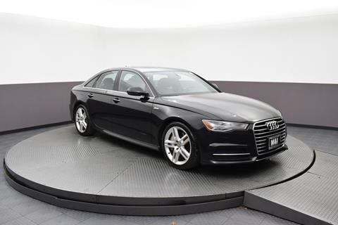 2016 Audi A6 for sale in Highland Park, IL