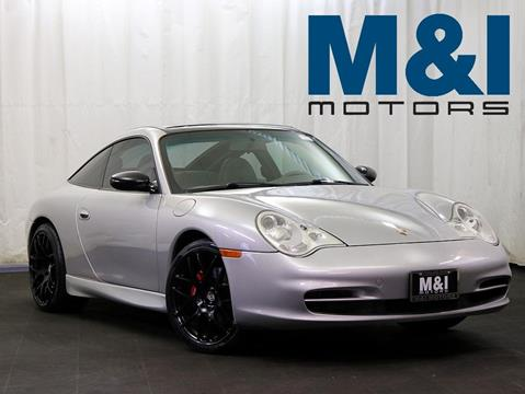 2003 Porsche 911 for sale in Highland Park, IL