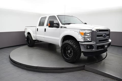 2015 Ford F-250 Super Duty for sale in Highland Park, IL