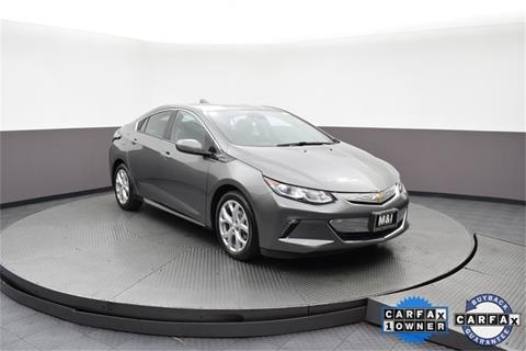 2017 Chevrolet Volt for sale in Highland Park, IL