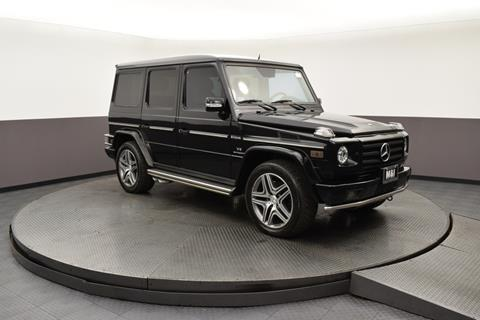 2005 Mercedes-Benz G-Class for sale in Highland Park, IL