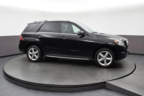2017 Mercedes-Benz GLE for sale in Highland Park, IL