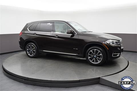 2015 Bmw X5 For Sale In Highland Park Il