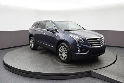 2019 Cadillac XT5 for sale in Highland Park, IL