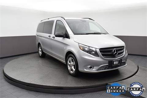 2016 Mercedes-Benz Metris for sale in Highland Park, IL