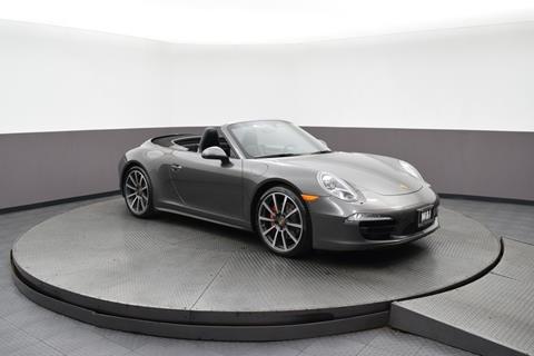 2013 Porsche 911 for sale in Highland Park, IL
