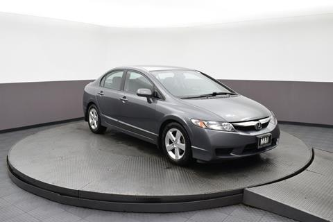 2010 Honda Civic for sale in Highland Park, IL