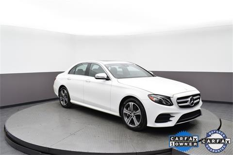 2017 Mercedes-Benz E-Class for sale in Highland Park, IL