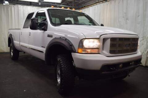 2003 Ford F-350 Super Duty for sale at M & I Imports in Highland Park IL