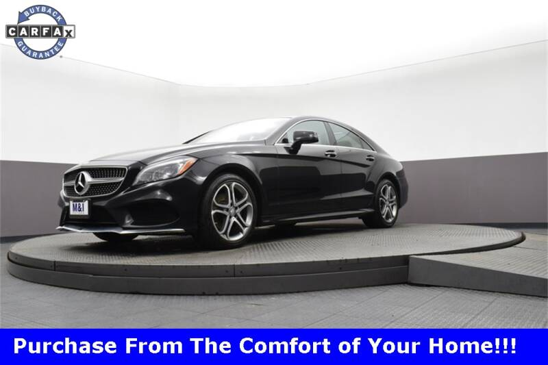 2015 Mercedes-Benz CLS CLS 400 4MATIC (image 28)