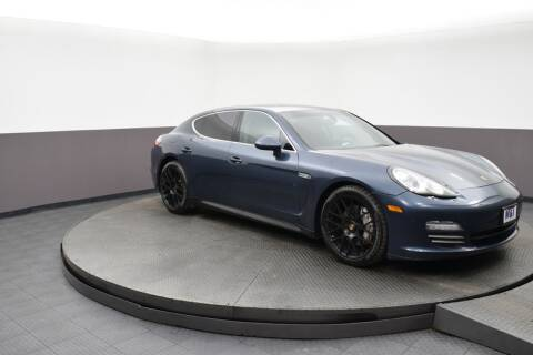 2011 Porsche Panamera S for sale at M & I Imports in Highland Park IL