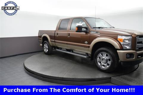 2012 Ford F-350 Super Duty for sale at M & I Imports in Highland Park IL
