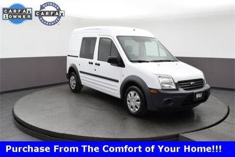 2011 Ford Transit Connect Cargo Van XL for sale at M & I Imports in Highland Park IL