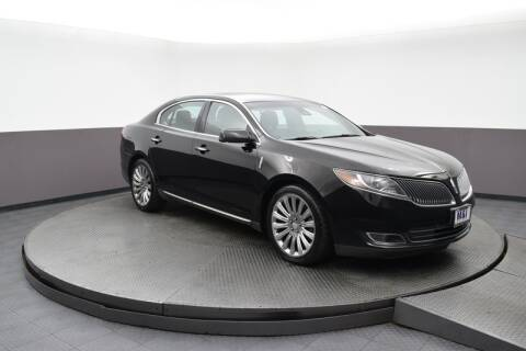 2016 Lincoln MKS for sale at M & I Imports in Highland Park IL