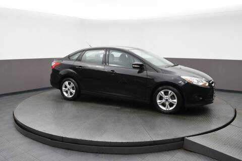 2014 Ford Focus SE for sale at M & I Imports in Highland Park IL