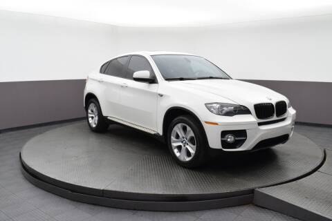 2012 BMW X6 xDrive35i for sale at M & I Imports in Highland Park IL
