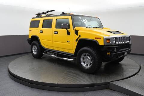 2005 HUMMER H2 for sale at M & I Imports in Highland Park IL