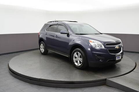 2013 Chevrolet Equinox LT for sale at M & I Imports in Highland Park IL