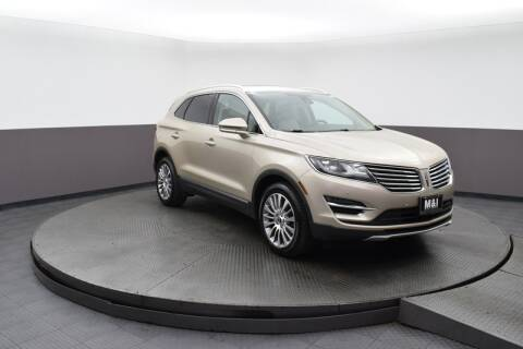2017 Lincoln MKC Reserve for sale at M & I Imports in Highland Park IL