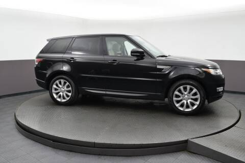 2014 Land Rover Range Rover Sport HSE for sale at M & I Imports in Highland Park IL