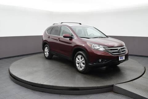 2014 Honda CR-V EX-L for sale at M & I Imports in Highland Park IL